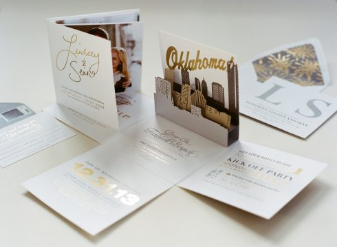invitations mariage nouvel an