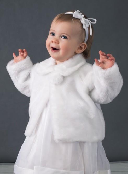 couvrir bébé hiver