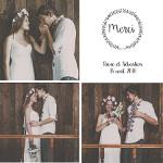 Envoyer des cartes de remerciement de mariage comme un pro
