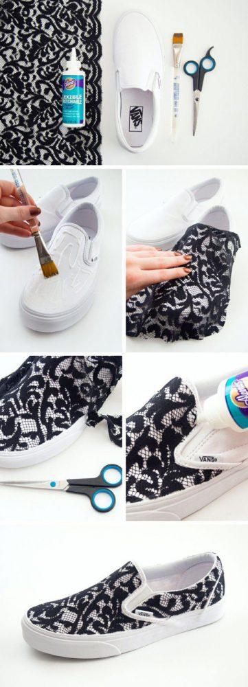 Customiser-ses-chaussures-tissus