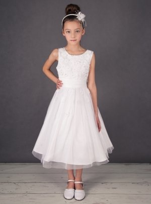 robe de première communion