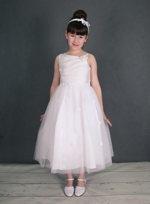 robe de communion katarina
