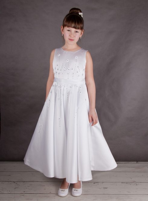 Robe de communion Paulina