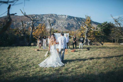 Faire un petit mariage