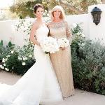 5 conseils pour aider la mère de la mariée à choisir une lecture de cérémonie significative