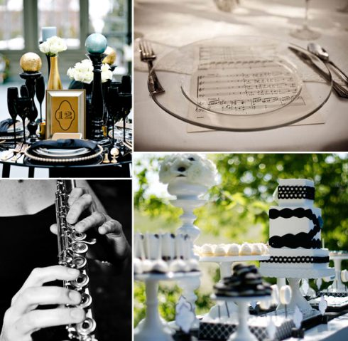 Le mariage musical