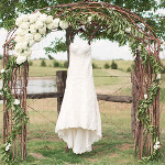 8 façons de réaliser un mariage champêtre