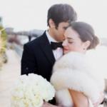 5 choses que vous ne pouvez faire que lors d'un mariage en hiver