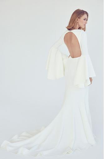 robe de mariée ligne net