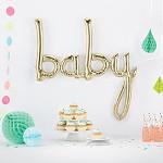 10 étapes pour organiser la meilleure baby shower
