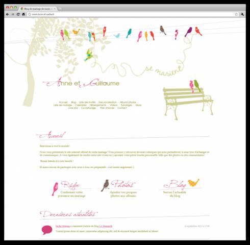 blog sur le mariage sponsorisé