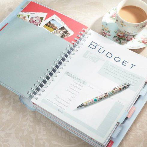 budget mariage gâteau