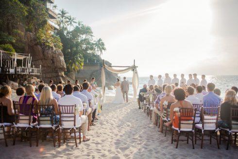 cérémonie laïque plage