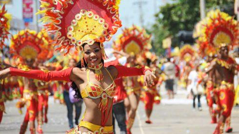carnaval de barranquilla