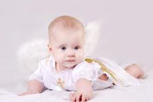 Baptême bébé