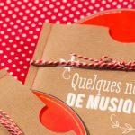 cd pochette fête des méres