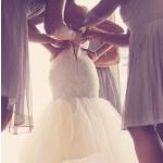 5 articles de mode que vous ne pouvez pas oublier le jour de votre mariage