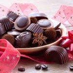chocolat fêtes des mères