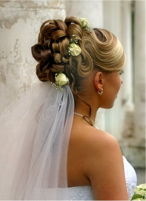 Coiffure Mariage Quelle Modele Ou Chignon Choisir Par La Mariee