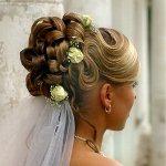 Post image for Quelle coiffure de mariée choisir ?