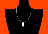 collier sautoir