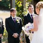temoins de mariage