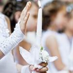 Comment choisir une robe de première communion?
