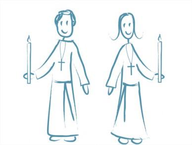 communion solennelle