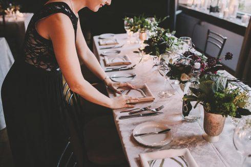 planificateur de mariage