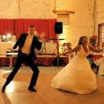 Post image for Les meilleures danses à présenter pour un mariage