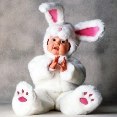 deguisement lapin pour bebe
