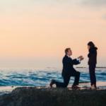 Les plus belles demandes en mariage !
