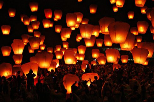 festival lanternes pekin
