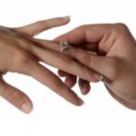 Pourquoi faire une fête de fiançailles ?