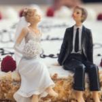 L'origine du gâteau de mariage