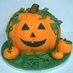 Post image for Quel gâteau pour halloween? facile ou difficile?