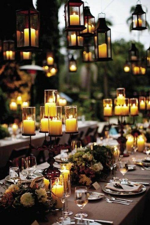 halloween-deco-mariage-bougie-lanterne-pendante