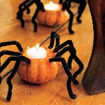 Post image for 6 éléments de décoration pour une table d'halloween parfaite