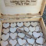 Post image for 5 livres d'or originaux et faciles à faire pour un mariage