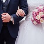 Que ne devez-vous pas porter en tant qu'invité de mariage cet été ?