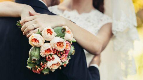 mariage en comité restreint