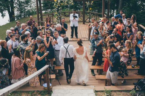 mariage en petit comite