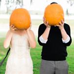 Inspirations pour un mariage sur le thème d'Halloween