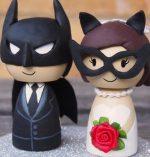 Un mariage super héros