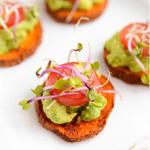 Post image for Idées de menu vegan pour votre cérémonie