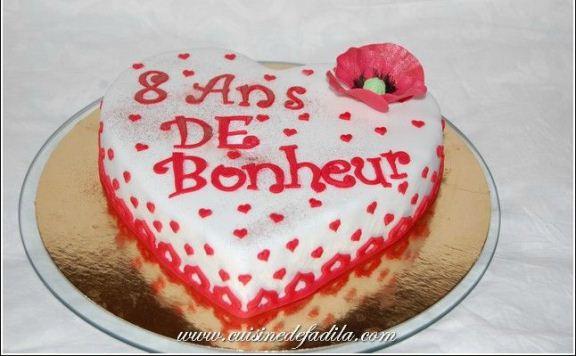 Id e cadeau anniversaire de mariage de 1 14 ans blog - 8 ans de mariage noce de ...