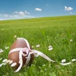 Post image for Que signifie Pâques ? et d'où viennent les oeufs de Pâques…