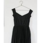 5 astuces pour porter la robe noire à la perfection !
