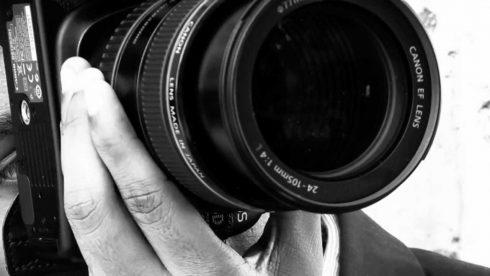 photographe zoom
