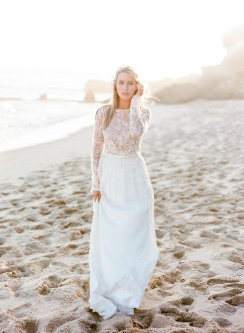 porter plusieurs robes le jour de son mariage